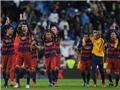 Real Madrid nhận thất bại đậm thứ ba ở 'Kinh điển' tại Bernabeu