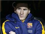 Tiêu điểm: Có Messi hay không, Barca vẫn khủng khiếp