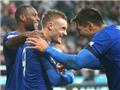 Mỗi tuần một chuyện: Với Leicester, một lần lên đỉnh là sung sướng lắm rồi!