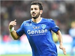 Riccardo Saponara: 'Tôi không tiếc khi đã khóc vì Milan'