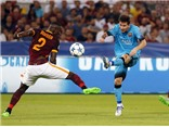 Lịch thi đấu và TRỰC TIẾP lượt trận thứ 5 vòng bảng UEFA Champions League
