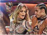Giải Âm nhạc Mỹ 2015: Ariana Grande vượt Taylor Swift, giành giải Nữ nghệ sĩ Pop/Rock được yêu thích