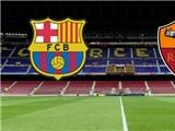 Link truyền hình trực tiếp và sopcast trận Barca - Roma (02h45, 25/11)
