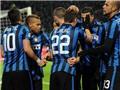 Inter Milan 4-0 Frosinone: Thắng tưng bừng, Inter lấy lại ngôi đầu Serie A