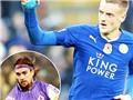 Claudio Ranieri: Vardy sánh ngang với Batistuta