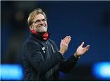Juergen Klopp: 'Liverpool đã đủ mạnh để lọt vào Top 4'