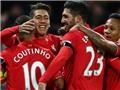 Liverpool và Tottenham áp đảo đội hình tiêu biểu Premier League vòng 13