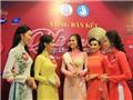50 thí sinh vào chung kết Nữ sinh viên Việt Nam duyên dáng 2015
