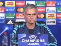 02h45 ngày 25/11, Maccabi Tel Aviv-Chelsea (lượt đi 0-4): Chiếc phao của Mourinho