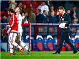 Man United: Đá đủng đỉnh hệt Van Gaal