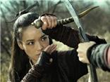VHTC 23/11: Vì sao đả nữ Thư Kỳ 'về mo' ở giải Kim Mã?