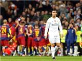 Hậu 'Kinh điển': Khi Real Madrid tự bắn vào chân mình
