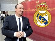 CHÙM ẢNH: 3 tháng sóng gió dồn dập của Benitez ở Real Madrid