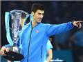 Kết thúc ATP World Tour Finals 2015: Djokovic và lời thách thức lịch sử