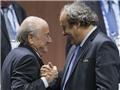 Sepp Blatter và Michel Platini có thể phải ra điều trần vì cáo buộc sai phạm
