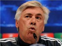 Ancelotti muốn trở lại dẫn dắt Real Madrid