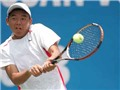 Lý Hoàng Nam gây khó khăn cho tay vợt xếp trên 589 bậc