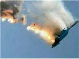 CẬP NHẬT vụ Su-24: Mất 1 trực thăng, 1 lính thủy đánh bộ, Nga vẫn nỗ lực tìm phi công SU-24