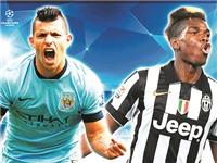 02h45 ngày 26/11, Juventus - Man City (Lượt đi: 2-1): Juve nên lo lắng, vì Man City sẽ không buông