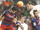 Sau 1 năm, Barca như đến từ hành tinh khác
