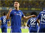Maccabi Tel Aviv 0-4 Chelsea: Thắng đậm nhưng Chelsea chưa thể đi tiếp