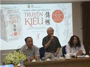 Vụ 'Đạm Tiên là con trai': Vì Nguyễn Du đành 'trảm' Truyện Kiều