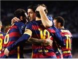Barca lại ghi bàn sau khi cả đội chạm bóng: Enrique muốn hồi sinh Tiki-taka?