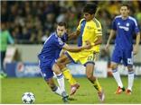Cục diện bảng G Champions League: Chelsea vẫn có thể bị loại
