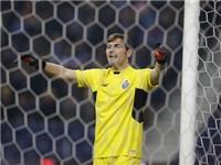Porto 0-2 Dynamo Kiev: Casillas mắc sai lầm, Porto thua ngay trên sân nhà