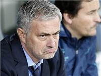 Jose Mourinho: 'Tôi đã hôn và làm lành với Diego Costa'