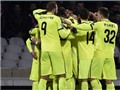 VIDEO: Pha phối hợp đá phạt cực dị giúp Gent có chiến thắng trước Lyon