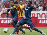 THĂM DÒ: Bayern Munich hay Barcelona đang là CLB mạnh nhất thế giới?
