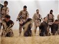 Dại dột 'nhạo báng' IS trên mạng xã hội, 12 sinh viên Iraq bị lôi ra hành quyết