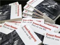 Luyến tiếc một Paris 'đã mất', người Pháp đổ xô đọc lại Hemingway
