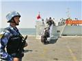 Mỹ rúng động vì Trung Quốc xây căn cứ quân sự đầu tiên tại châu Phi