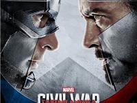 Phim 'Captain America: Civil War' - Người hùng Mỹ chiến đấu với 'Người sắt'