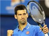 Một phần bảy tiền thưởng của ATP chảy vào túi Djokovic