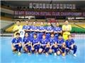 Thái Sơn Nam đặt một chân vào chung kết, Sanna Khánh Hòa gây thất vọng ở giải futsal Đông Nam Á 2015