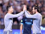 CẬP NHẬT tin tối 25/11: Không có chuyện Ronaldo mâu thuẫn với Bale. Lewandowski hục hặc với Robben