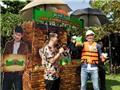 Oishi Marty's Snack Chay chính thức ra mắt tại thị trường Việt Nam