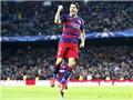 Costa xấu hơn vì Mourinho, Suarez 'ngoan' hơn nhờ Barca