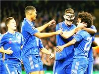 Chelsea thắng Maccabi Tel Aviv 4-0: Chỉ là bắt nạt đội yếu