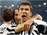 Juventus 1-0 Man City: Hạ City, Juve đi tiếp, tạm chiếm ngôi đầu