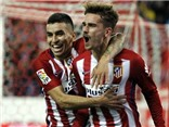 VIDEO: Atletico Madrid 2-0 Galatasaray