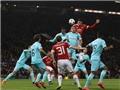Kết quả và BXH lượt trận thứ 5 vòng bảng Champions League