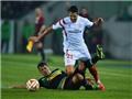 VIDEO: Borussia Monchengladbach 4-2 Sevilla