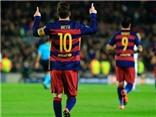 Có một Barca vĩ đại...