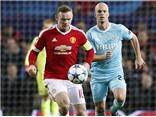 ĐIỂM NHẤN Man United 0-0 PSV: Van Gaal quá chiều chuộng Rooney, 'cửa tử' của United cao hơn... Arsenal