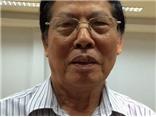Nhà thơ Nguyễn Vũ Tiềm: Tuổi ngoài 70 học lại những điều chưa thuộc