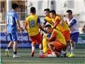 MV Corp và Ha Noi Premier League: Khi bóng đá đúng là trò chơi